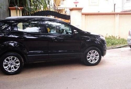 Ford EcoSport 1.5 DV5 MT Titanium 2013 MT in Chennai
