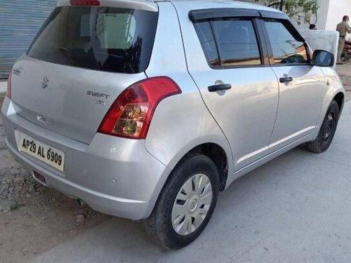 Used Maruti Suzuki Swift 2010 MT for sale in Hyderabad