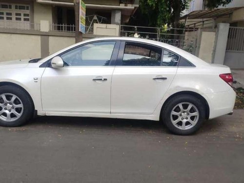 Used Chevrolet Cruze LTZ 2012 MT for sale in Ahmedabad