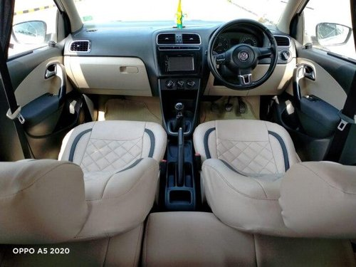 Used 2013 Volkswagen Polo MT for sale in Mumbai