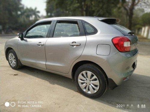 Used Maruti Suzuki Baleno 2015 MT for sale in Faridabad