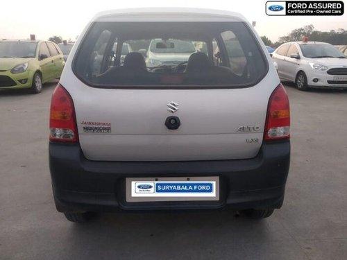 Used 2011 Maruti Suzuki Alto MT for sale in Coimbatore