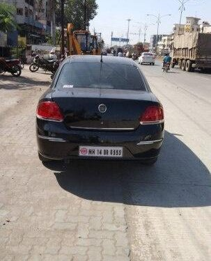 Used Fiat Linea 1.3 Active 2009 MT for sale in Nagpur