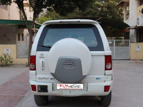 Used Tata Safari 2011 MT for sale in Ahmedabad