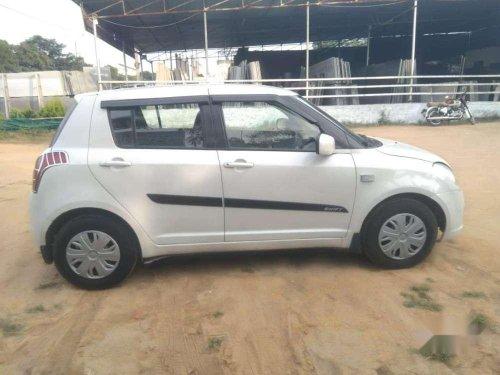 Used Maruti Suzuki Swift 2007 MT for sale in Hyderabad