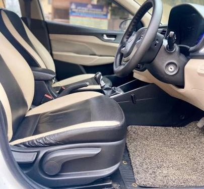 Used Hyundai Verna VTVT 1.6 EX 2018 MT for sale in New Delhi