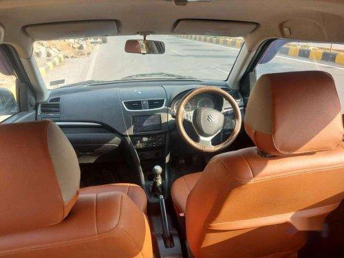 Used Maruti Suzuki Swift ZDI 2012 MT for sale in Hyderabad