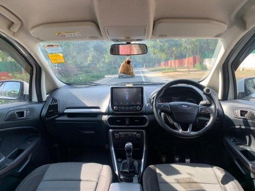 Ford EcoSport 1.5 Ti VCT MT Titanium 2019 MT in New Delhi