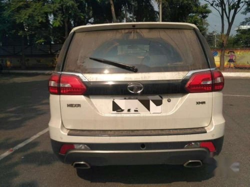 Used Tata Hexa XMA 2017 AT for sale in Visakhapatnam