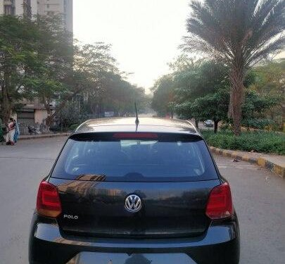 Used Volkswagen Polo 2015 MT for sale in Thane