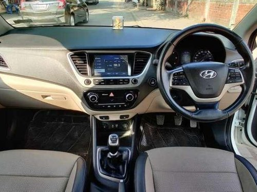 Used 2017 Hyundai Verna MT for sale in Indore -0