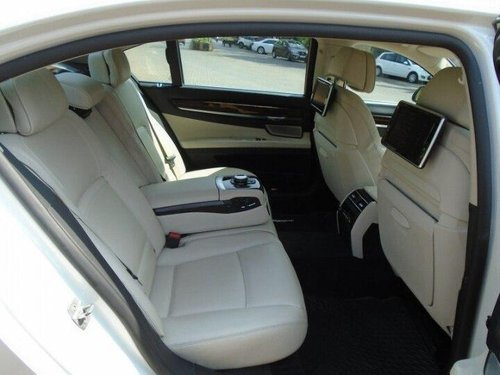 Used BMW 7 Series 2014 AT for sale in Mumbai -6