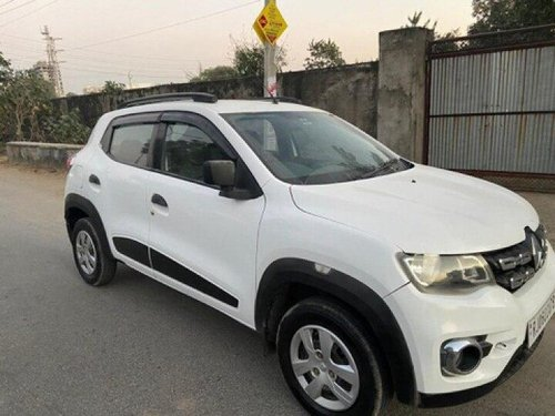 Used Renault Kwid RXT 2016 MT for sale in Udaipur