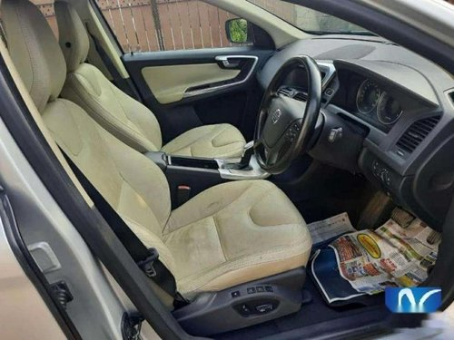 Used 2013 Volvo XC60 AT for sale in Coimbatore