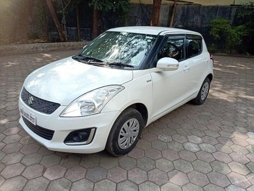 Used Maruti Suzuki Swift AMT VDI 2015 AT for sale in Pune