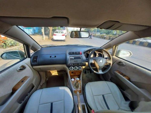 Used Honda City ZX 2006 MT for sale in Mumbai