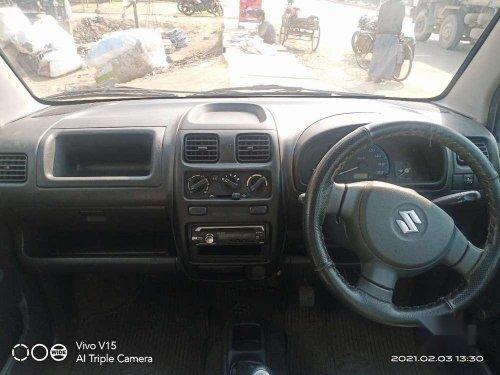Used 2008 Maruti Suzuki Wagon R MT for sale in Lucknow