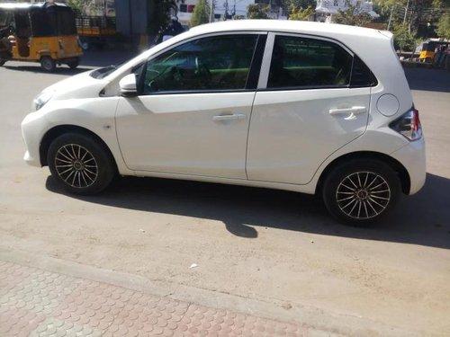 Used Honda Brio VX 2014 MT for sale in Hyderabad