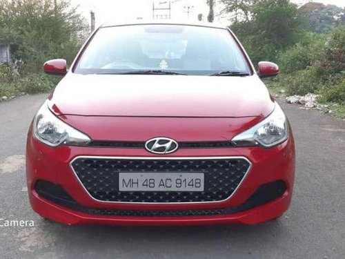 Used Hyundai Elite i20 2016 MT for sale in Nashik