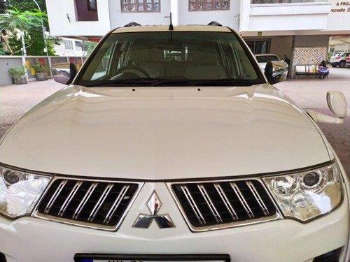 Used 2012 Mitsubishi Pajero Sport 4X4 MT for sale in Nagpur