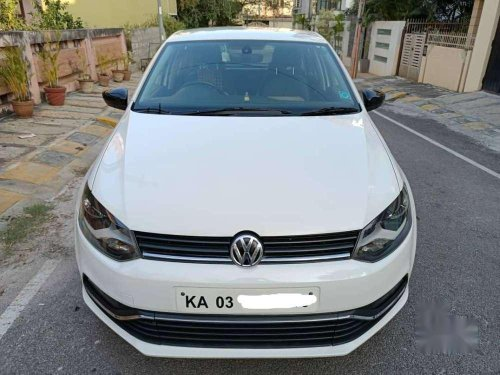 Used Volkswagen Polo GT TSI 2017 AT for sale in Nagar