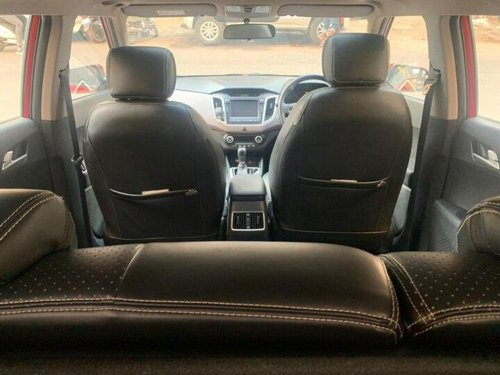 Used Hyundai Creta 2019 AT for sale in Mumbai
