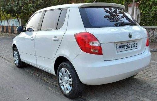 Used 2009 Skoda Fabia MT for sale in Pune