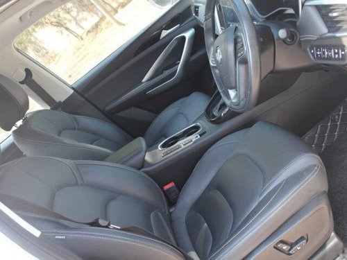 Used 2019 MG Hector AT for sale in Gurgaon