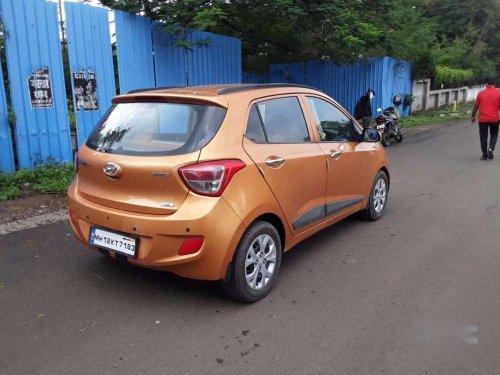 Used 2014 Hyundai Grand i10 MT for sale in Pune -10