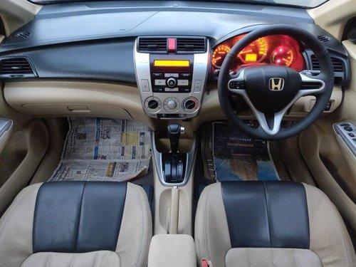 Used Honda City 2010 MT for sale in New Delhi