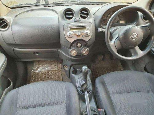 Used 2011 Nissan Micra MT for sale in Kolkata