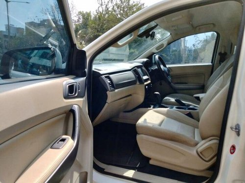 Ford Endeavour 2.2 Trend AT 4X2 2016 AT for sale in Mumbai