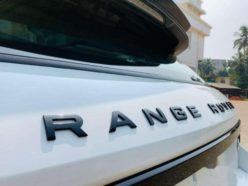 Used 2015 Land Rover Range Rover Evoque AT for sale in Udupi