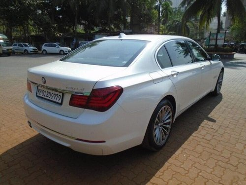 Used BMW 7 Series 2014 AT for sale in Mumbai -9