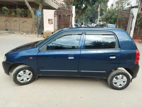 Used Maruti Suzuki Alto 2010 MT for sale in New Delhi