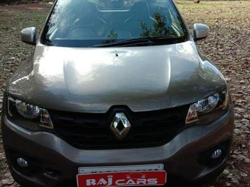 Used Renault Kwid 2016 MT for sale in Nagar