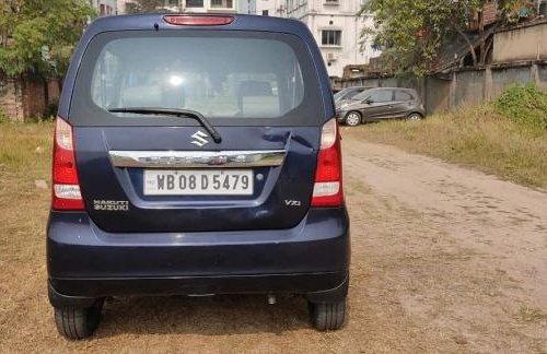 Used Maruti Suzuki Wagon R 2017 MT for sale in Kolkata