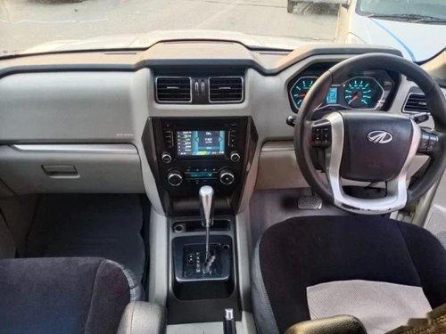 Mahindra Scorpio S10 8 Seater 2015 MT for sale in New Delhi