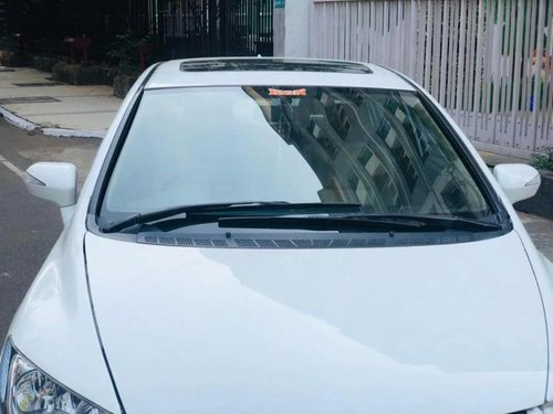 Used Honda Civic 1.8 V AT Sunroof 2012 AT for sale in Mumbai
