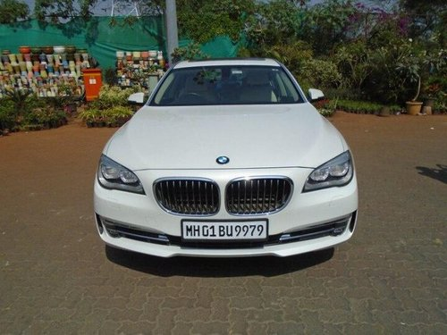 Used BMW 7 Series 2014 AT for sale in Mumbai -13