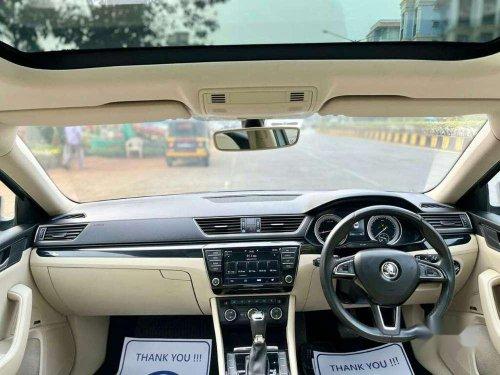 Used Skoda Superb 2017 AT for sale in Mumbai