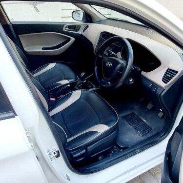 Used 2016 Hyundai i20 MT for sale in Nagpur