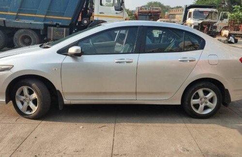 Used Honda City i-VTEC S 2012 MT for sale in Thane