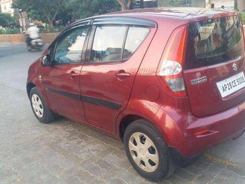 Used Maruti Suzuki Ritz 2009 MT for sale in Hyderabad