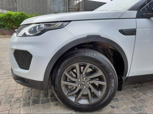 2018 Land Rover Range Rover Sport 2018 AT in Ahmedabad