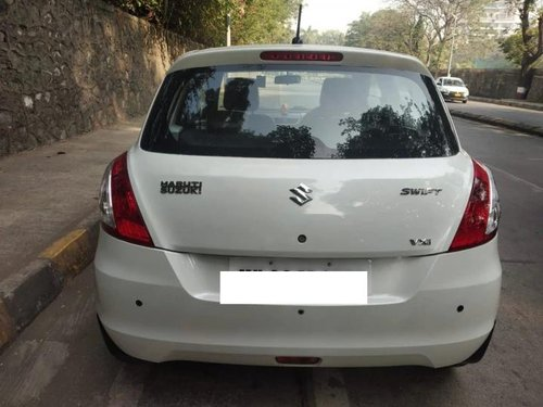Used 2013 Maruti Suzuki Swift MT for sale in Mumbai