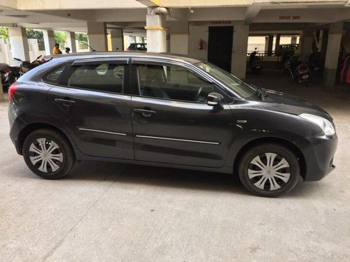 Used 2018 Maruti Suzuki Baleno MT for sale in Hyderabad