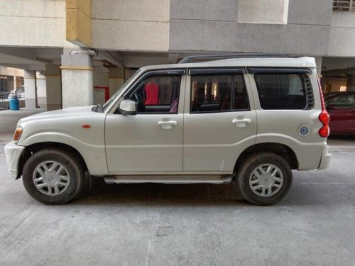 Used Mahindra Scorpio 2013 MT for sale in Hyderabad