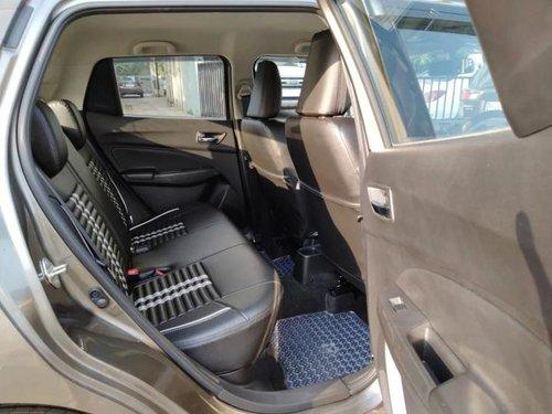 Used 2019 Maruti Suzuki Swift AT for sale in Mumbai