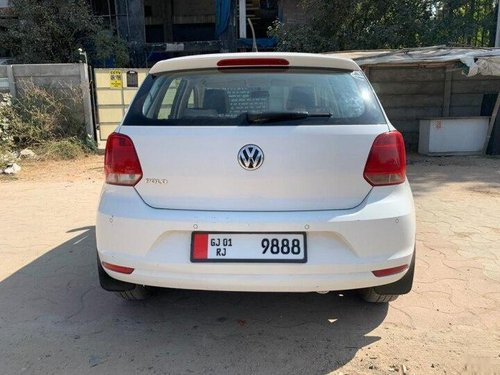 Volkswagen Polo 1.2 MPI Highline 2015 MT in Ahmedabad